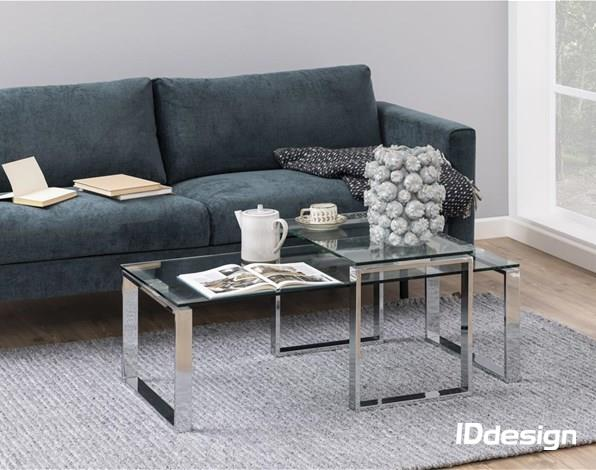IDdesign | COFFEE TABLES & CONSOLES