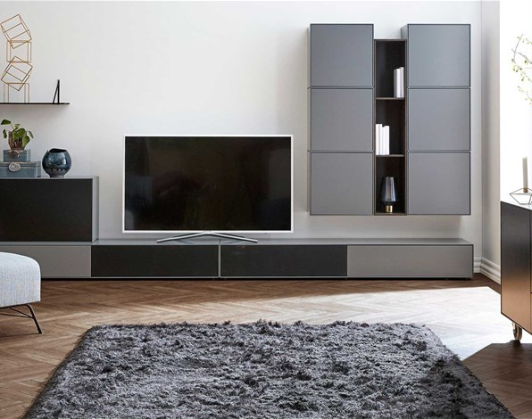 IDdesign | TV UNIT